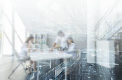 Laczenie kompetencji IT i infrastrukturalnych - Qumak