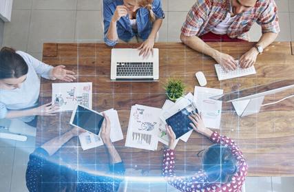 Praca w branzy IT i nowych technologii Qumak