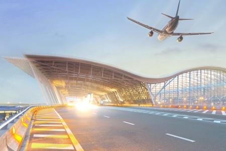 Rozwiazania dla lotnisk BHS ILS Systemy bezpieczenstwa Qumak