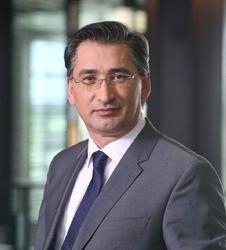 Tomasz Laudy prezes Qumak SA
