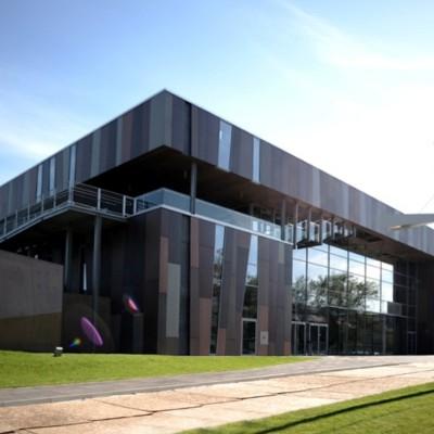 Centrum Nauki Kopernik Qumak BMS