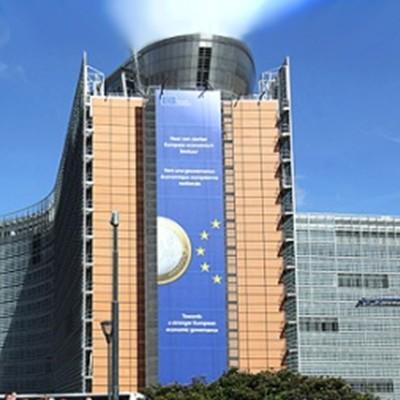 Budynek przedstawicielstwa RP przy UE Bruksela