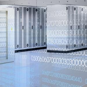 Infrastrukutra i ochrona danych dla Ministerstwa Finansow