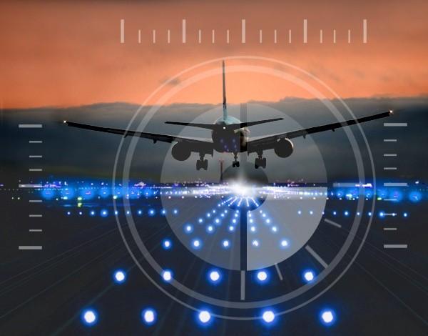 oswietlenie nawigacyjne i modernizacja pasa startowego w porcie lotniczym im. Lech Walesy Gdansk Qumak
