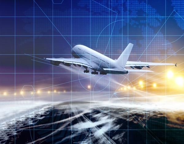 Infrastruktura lotnicza Qumak