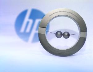 Nagroda HP dla Qumak SA za najwiekszy wzrost sprzedazy w 2014 roku