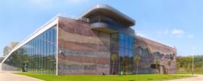Centrum Nauki da Vinci Qumak