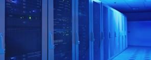 Data Center dla KIR Qumak