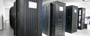 Data Center MPWiK Qumak