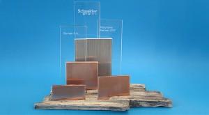 Nagroda Platynowy Partner Schneider Electric Qumak SA