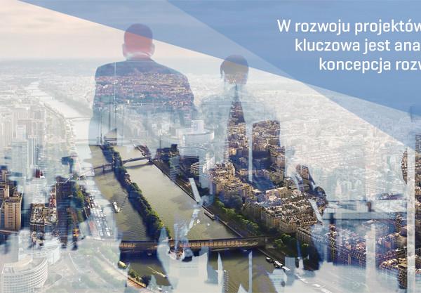 Planowanie projektow Smart City Qumak