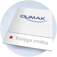 ksiega znaku Qumak