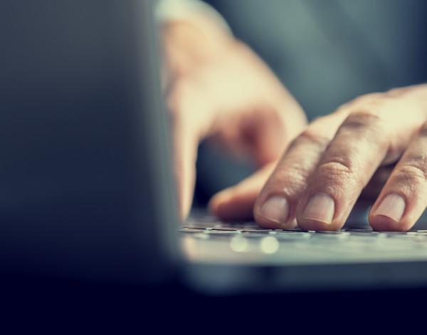 Bezpieczenstwo danych w firmach i instytucjach panstwowych Qumak