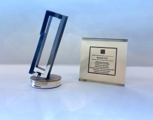 HPE Partner Roku 2016 Qumak HPE autoryzacja platinum