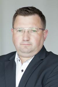 Grzegorz Kowalczyk - Identity Management Expert