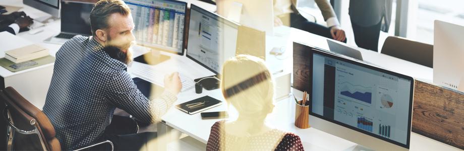 Rekrutacja IT i kariera w branzy nowych technologii - Qumak