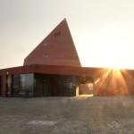 Multimedialne muzeum II Wojny Światowej w Gdańsku