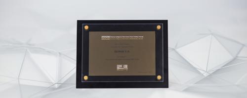 Sprzedaz rozwiazan IBM nagroda Qumak