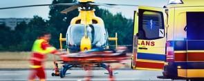 Heliporty dla szpitali we wloszczowej starogardzie gdanskim i szczytnie