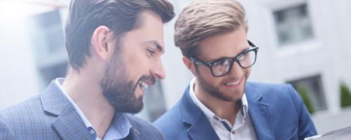Outsourcing kadry IT zdjecie