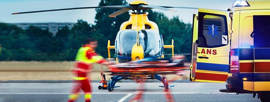 ladowiska dla helikopterow realizacje Qumak