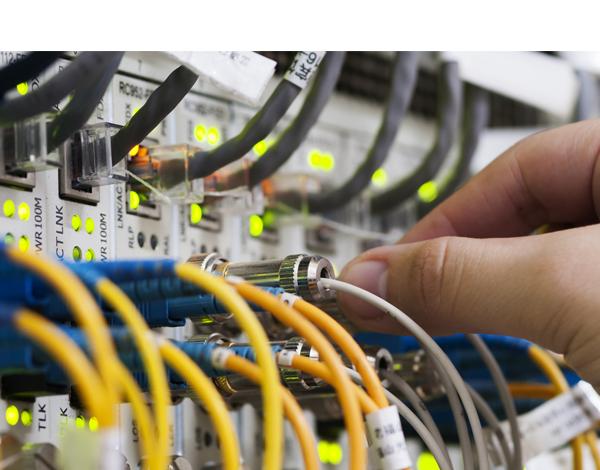 Outsourcing IT dla KGP Qumak