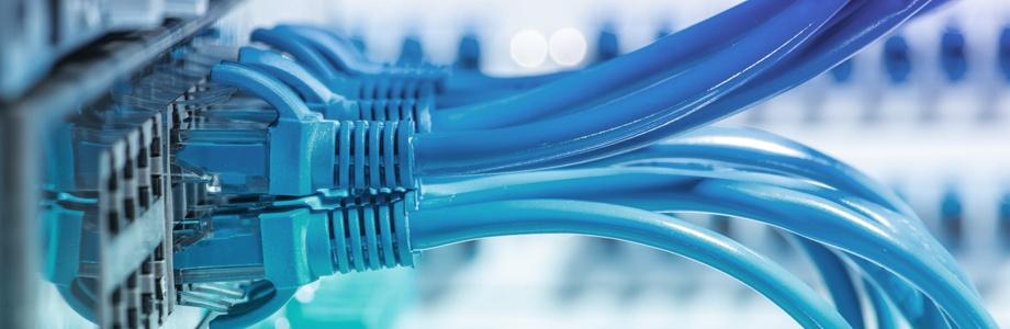 Nowoczesna infrastruktura sieciowa na Wydziale Chemii UJ
