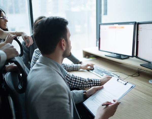 Dostawa sprzętu IT dla Centrum Obsługi Administracji Rządowej