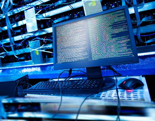 Serwis infrastruktury IT